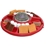 70259 Deluxe S'mores Making Kit