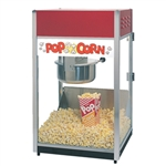 60 Special, 6 oz. Popcorn Popper gm 2085