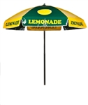 Lemonade Umbrella