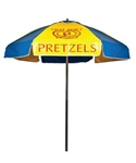 Pretzel Umbrella